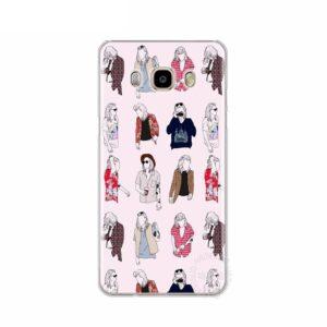 Styles – Samsung J Case #1