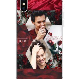 Styles – iPhone Case #13