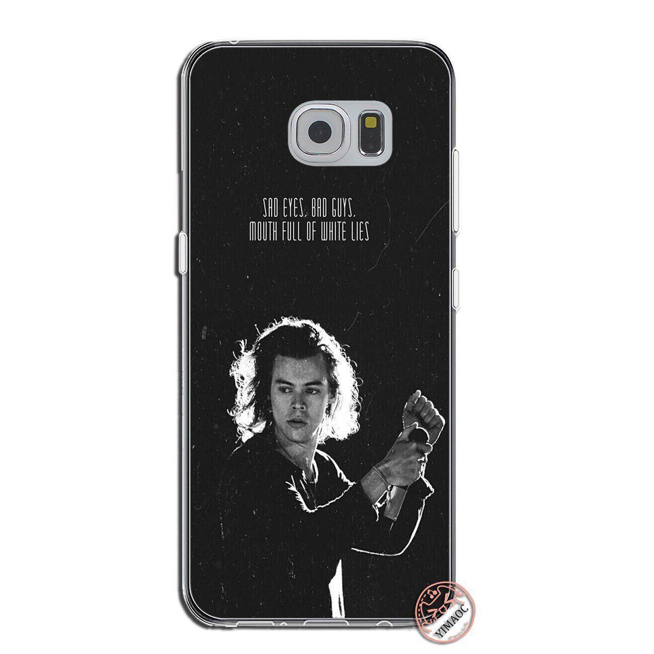 Styles – Samsung Case #2