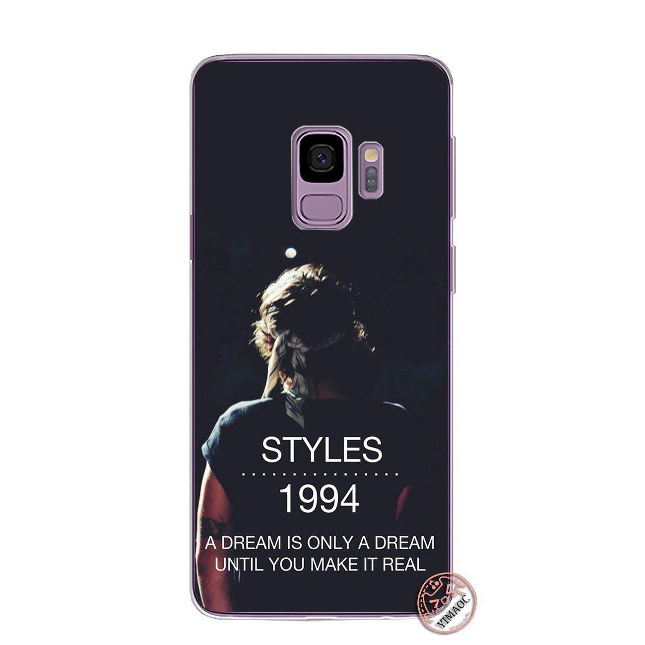 Styles – Samsung Case #5