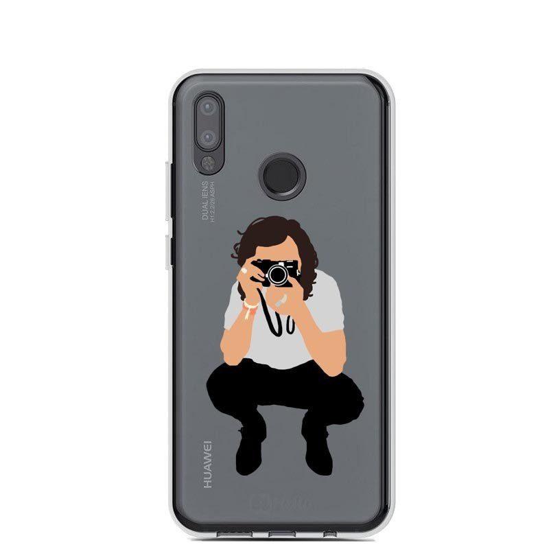 Styles – Huawei Case #1