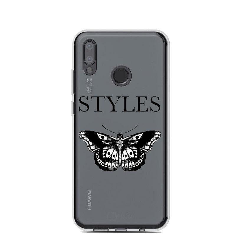 Harry Styles Huawei Case #7