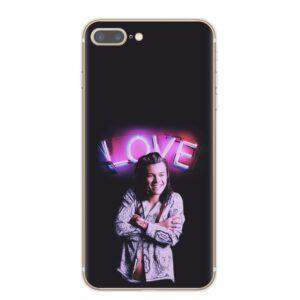Harry Styles iPhone Case #7