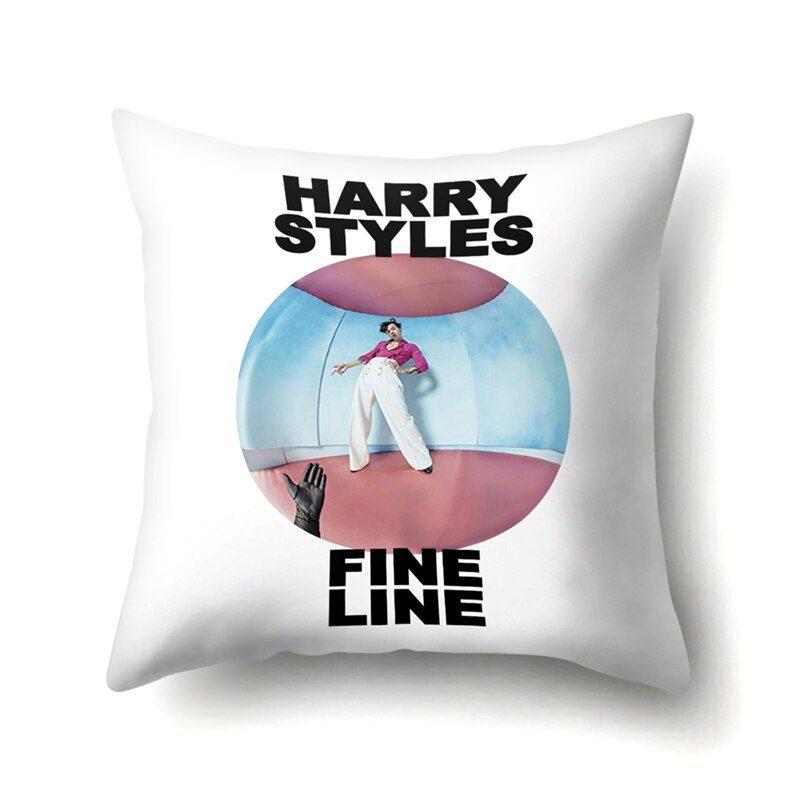 harry styles pillows
