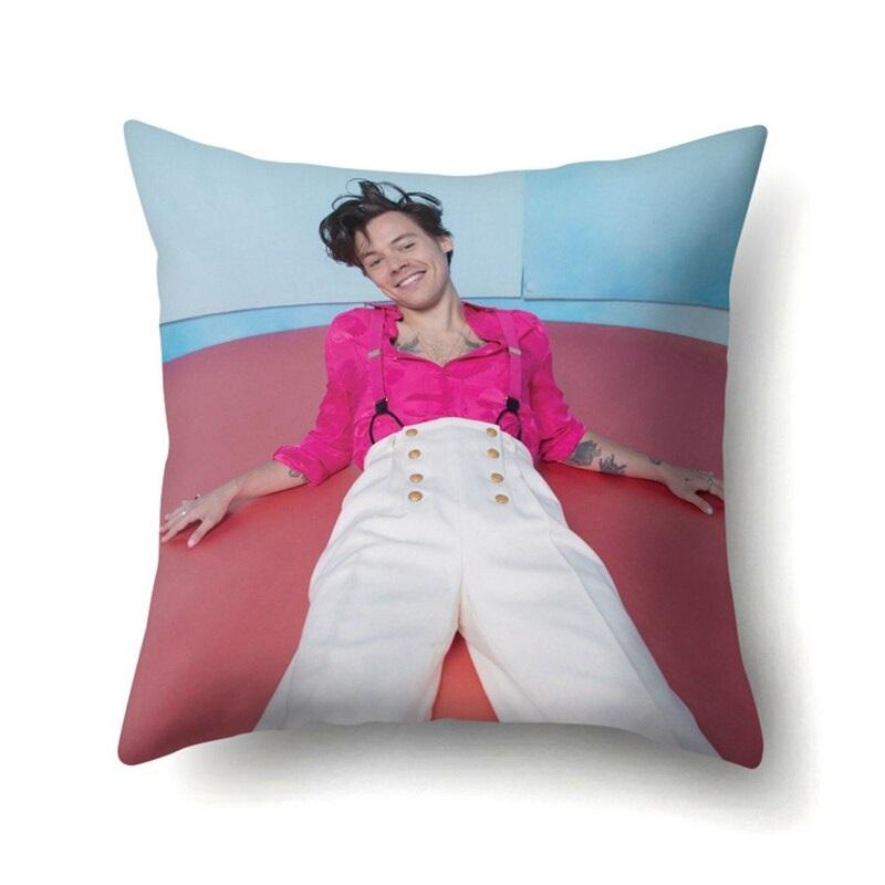 harry styles pillow