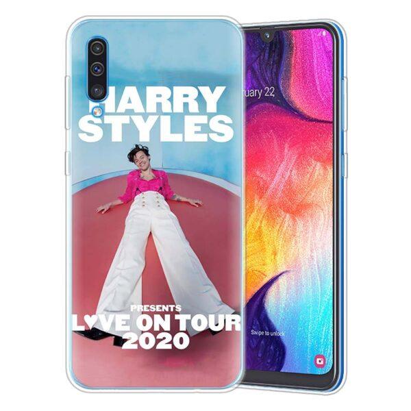 harry styles samsung case