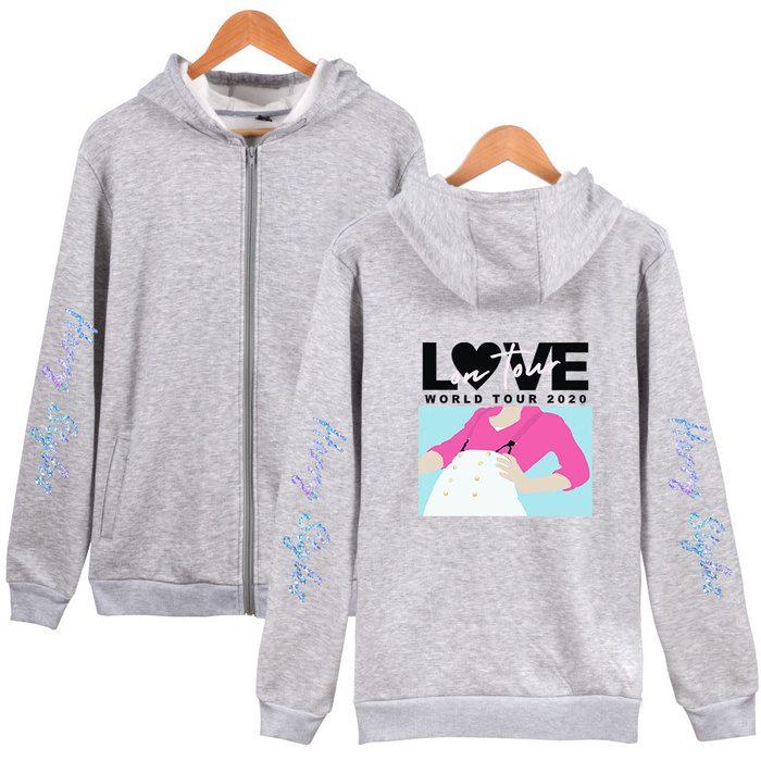 harry styles love tour hoodie