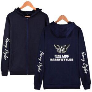 Harry Styles Fine Line Hoodie #5