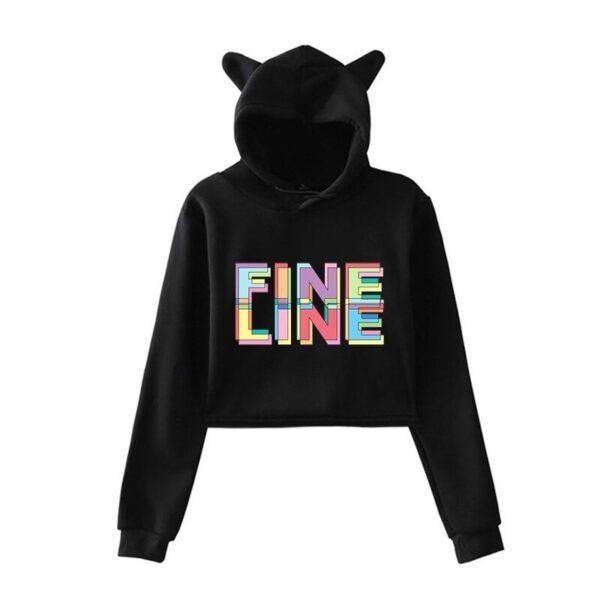 harry styles fine line hoodie