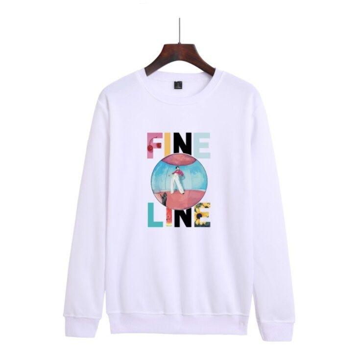 Harry Styles Fine Line Sweatshirt