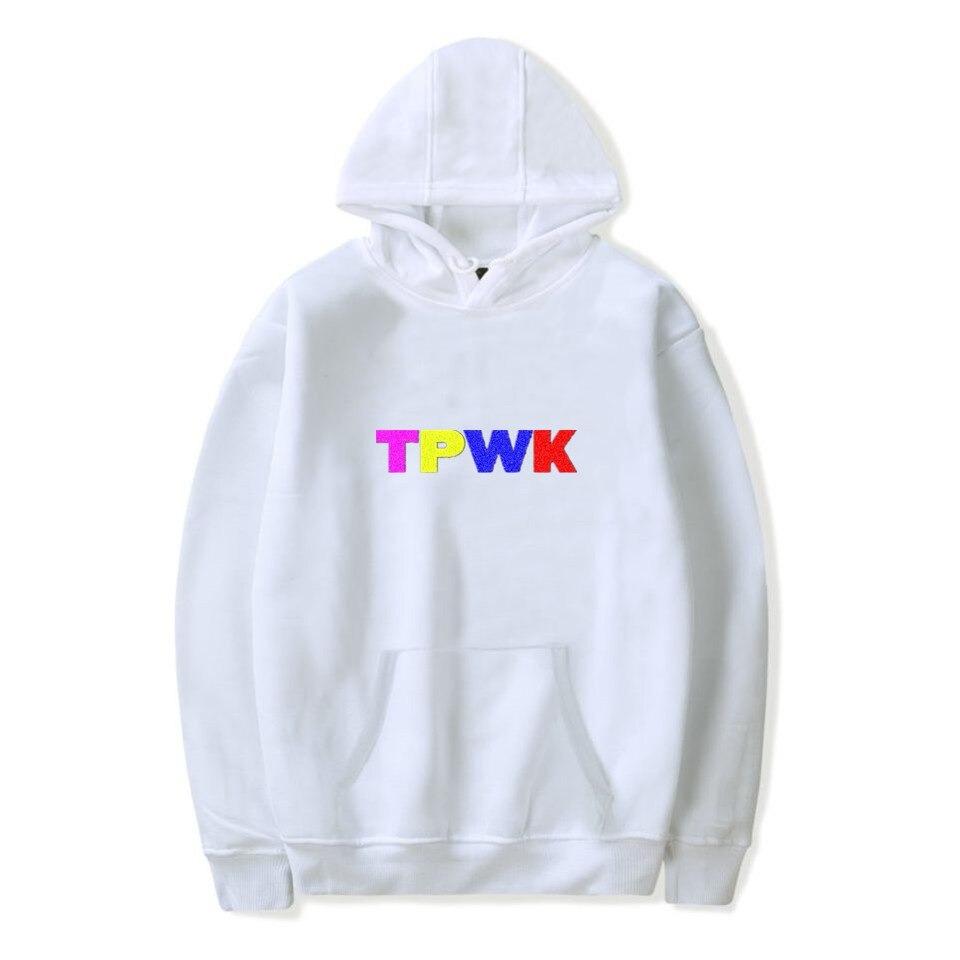 Harry Styles TPWK Hoodie