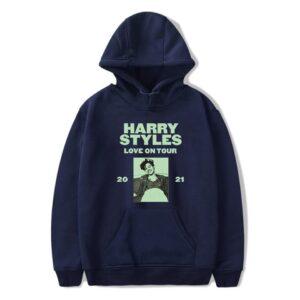 Harry Styles Love On Tour 2021 Hoodie #4