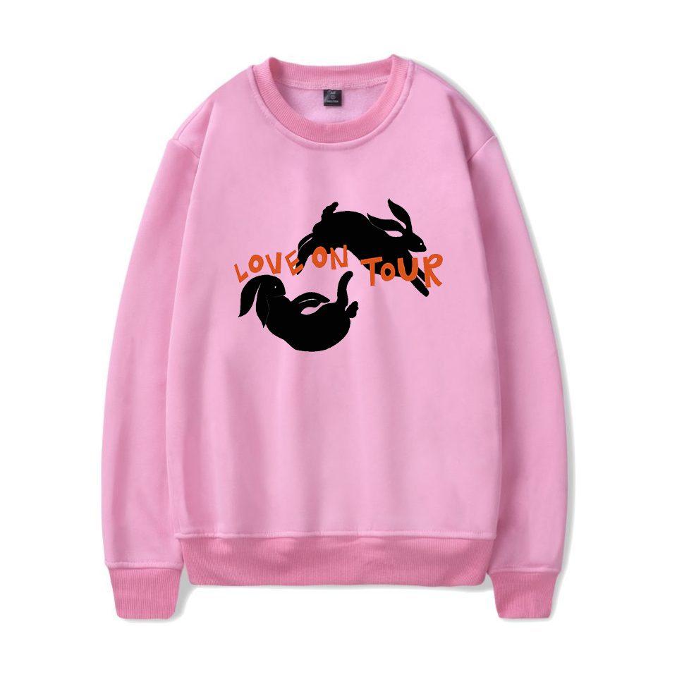 Harry Styles Love On Tour 2021 Sweatshirt